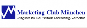 logo marketingclub muenchen
