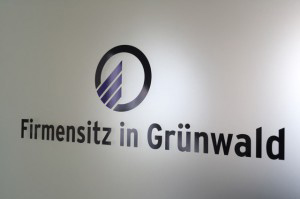 marketingkonzeption für firmensitz grünwald