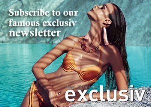der magazin exclusiv newsletter